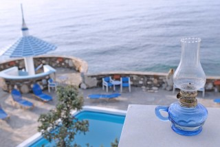 facilities daidalos hotel sea view