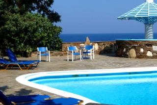 facilities daidalos hotel swimming pool - 04