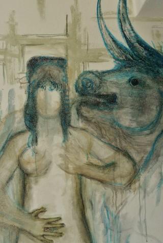 gallery daidalos hotel painting - 01