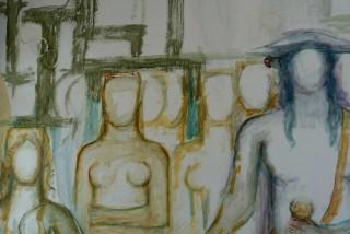 gallery daidalos hotel painting - 02