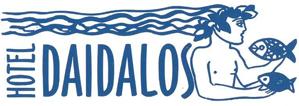 Daidalos Hotel in Ikaria
