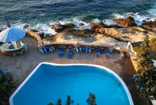 location daidalos hotel by the sea