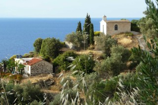 location daidalos hotel ikaria village